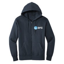 Load image into Gallery viewer, ARC Fleece Jacket
