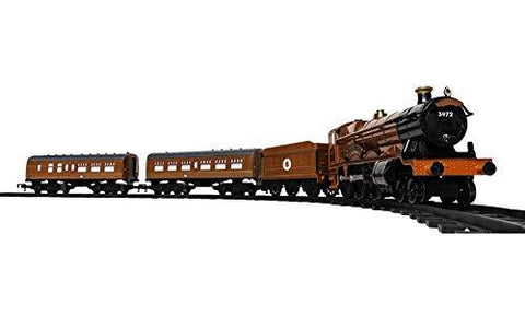 Lionel Hogwarts Express Battery-powered Model Train Set - UniqueVintages