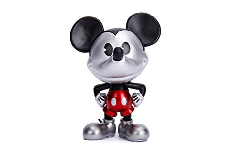 "Disney Retro Mickey 4"" Diecast"