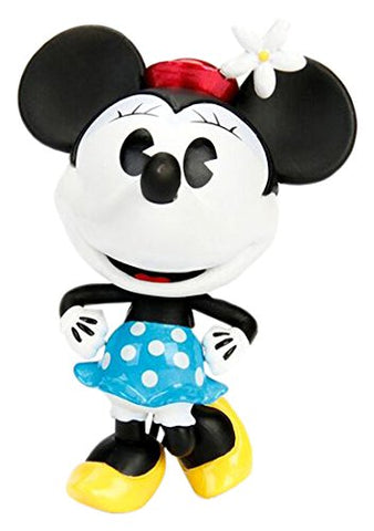 "Disney Retro Minnie Mouse 4"" DieCast"