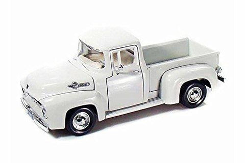 1956 Ford F-100 Pick Up 1:24 DieCast - UniqueVintages