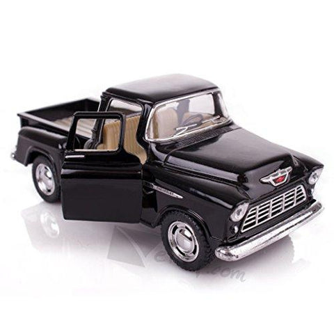 1955 Chevy Stepside Pick-Up 1:32 DieCast - UniqueVintages