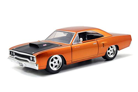 Fast & Furious 1970 Plymouth Road Runner 1:24 DieCast