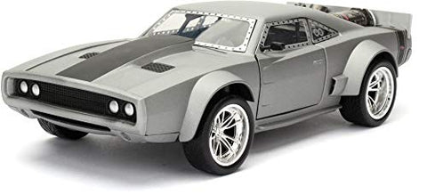 Fast & Furious Dom's Ice Charger 1:24 DieCast