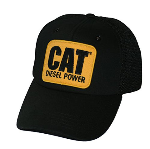 Caterpillar CAT Vintage Diesel Power Cap