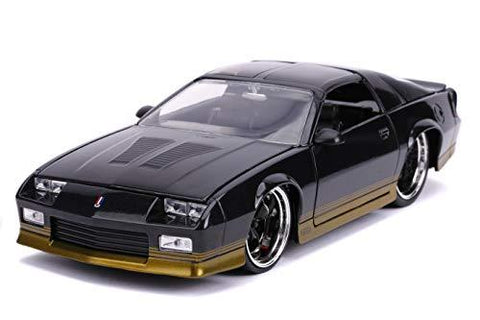 1985 Chevy Camaro 1:24 DieCast - UniqueVintages