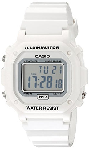 Casio Unisex  Watch F108WHC-7BCF