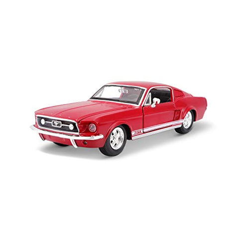 1967 Ford Mustang GT 1:24 DieCast