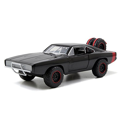 Fast & Furious 1970 Dodge Charger Off Road 1:24 Diecast