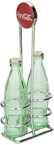 Coca-Cola Retro Salt and Pepper Set