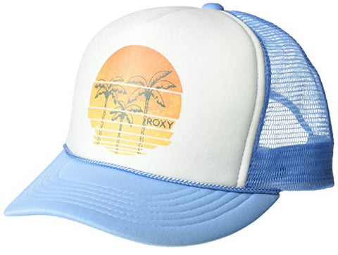 Roxy Vintage Trucker Hat