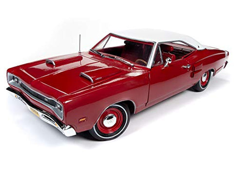 1969 Dodge Super Bee Hardtop