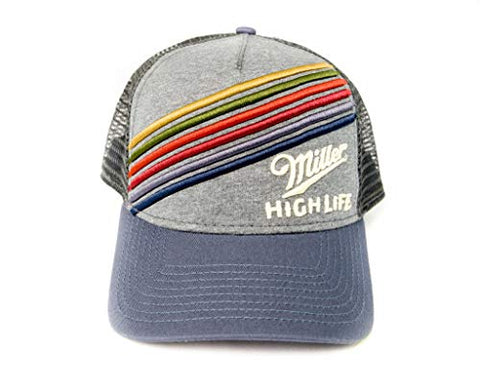 Miller High Life Retro Trucker Hat