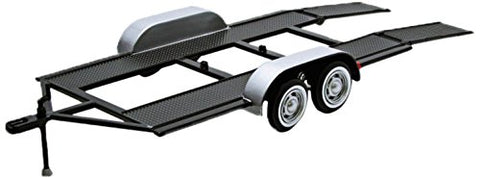 Trailer Car Carrier 1:24 Diecast