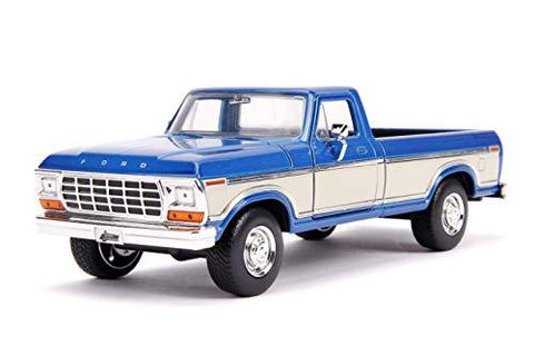1979 Ford F-150 1:24 DieCast - UniqueVintages