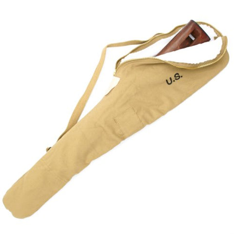 Retro WWII U.S. Fleece Lined M1 Carbine Case