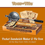 Toas-Tite Vintage Sandwich Grill
