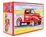 1940 Willy's Coca-Cola 1:25 Truck Model Kit - UniqueVintages