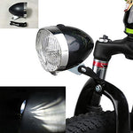 LED Retro Headlight