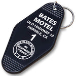 Vintage Bates Motel Movie Psycho Keychain - UniqueVintages