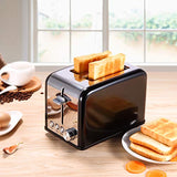Retro Nostalgia Toaster 2 Slices