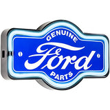 Genuine Ford Parts Vintage Neon