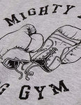Mighty Mick's Boxing Gym 1976 Vintage T-Shirt