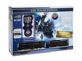 Lionel The Polar Express HO Gauge Electric Model Train Set - UniqueVintages