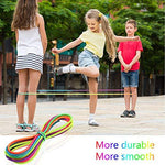 5 Pieces Chinese Jump Ropes - UniqueVintages