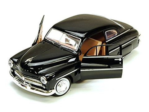 1949 Mercury Eight Coupe 1:24 DieCast