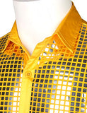 Retro Shirt 70s Disco