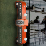 Vintage Texaco Gas Station Sign