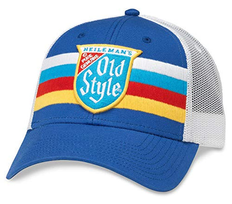 Old Style Daylight Retro Trucker Hat