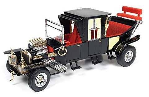 The Munsters Barris Koach DieCast 1:18