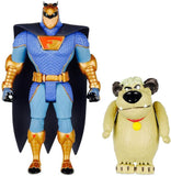 Blue Falcon and Muttley Set - UniqueVintages