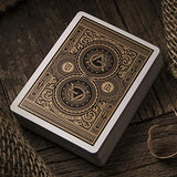 Vintage Playing Cards Luxury Set