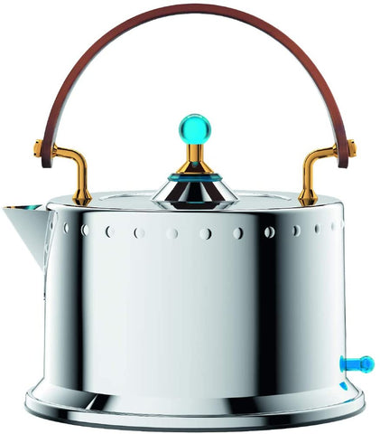 Retro Electric Water Kettle