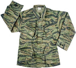 Vintage Military Fatigue Shirt
