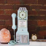 1950's Payphone with Push Button Technology - UniqueVintages