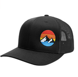 Explore The Outdoors Retro Trucker Hat