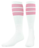 TCK Retro 3 Stripe Tube Socks