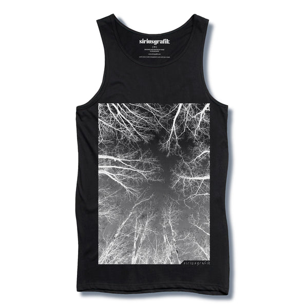 The Forest | Tank | Black