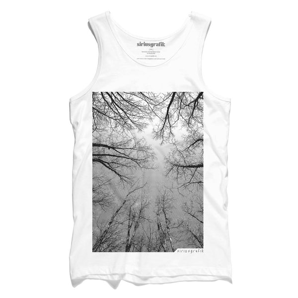 The Forest | Tank | White