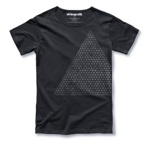 Trinity Structure | Black