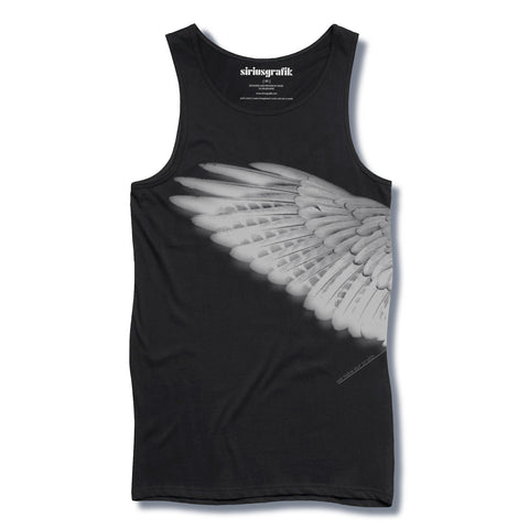 We Make Our Truth | Tank | Black