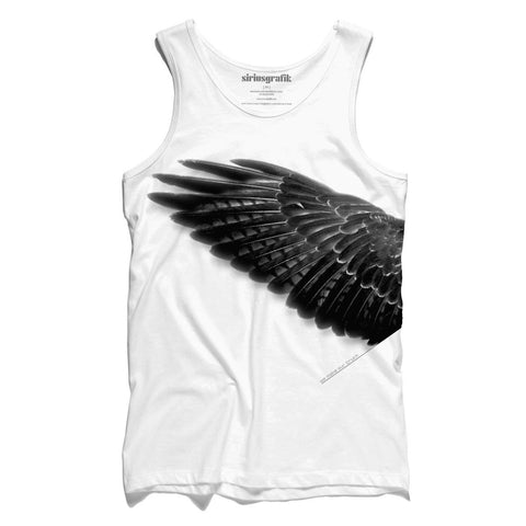 We Make Our Truth | Tank | White