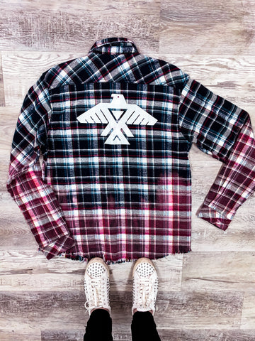 THE PATRIOT FLANNEL