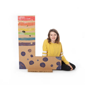 Freestanding Characters - Pick & Mix, Large