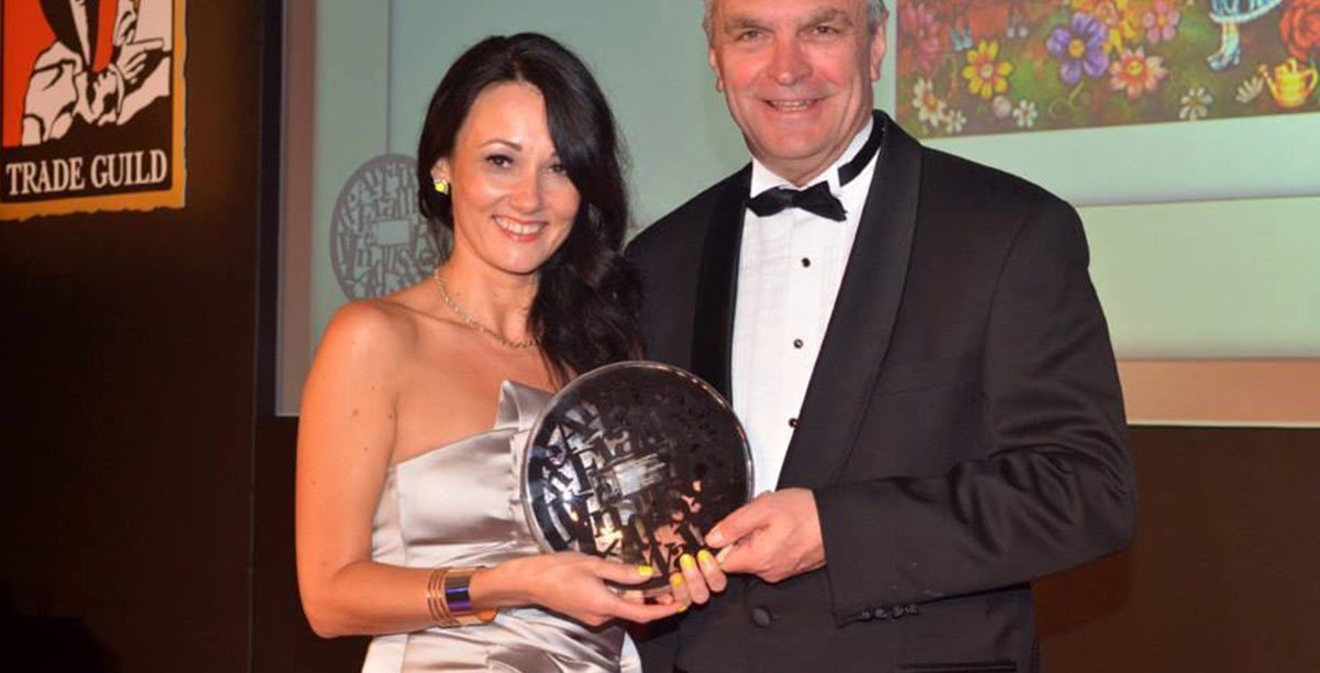 Fine Art Trade Guild Awards 2014