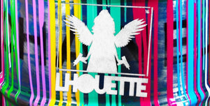 Lhouette.... Post Urban Glamour!